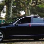 Location limousine dans la cité phocéenne