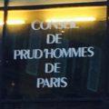 Procédure devant le tribunal des prud'hommes