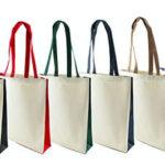 Tote bag : un sac bio imprimé pour votre entreprise