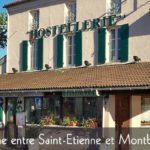 Hotel Montbrison dans le Forez