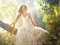 La tendance pour les robes de mariées