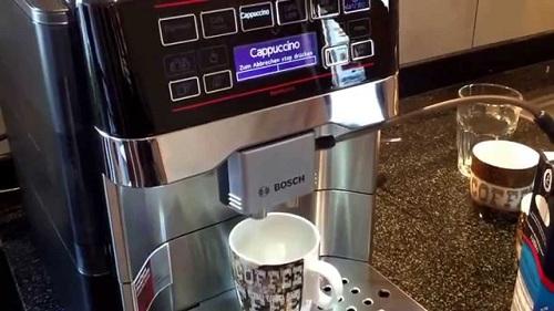 distributeur à café pour les entreprises
